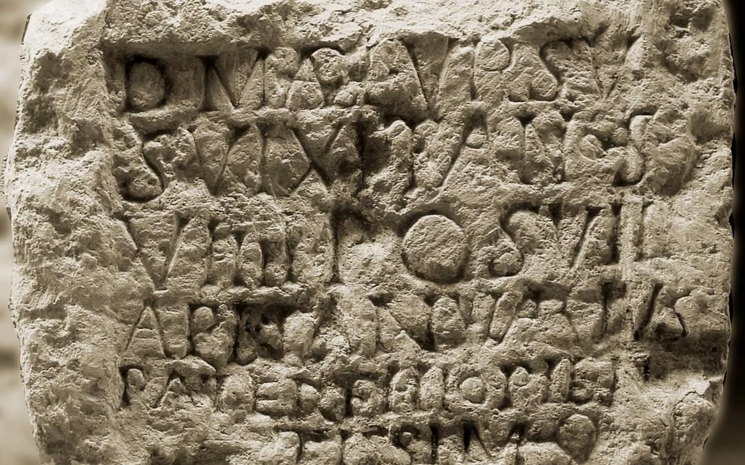 Sopianae a korabeli források és kőemlékek alapján
